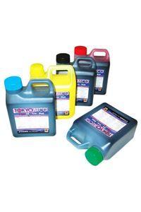 T Tokyo Alco Schildertinte - 1 liter