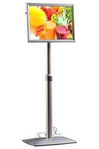 LED Adjustable Menuboard A3