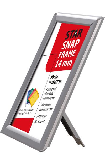 Photo Snap-Frame 14 mm