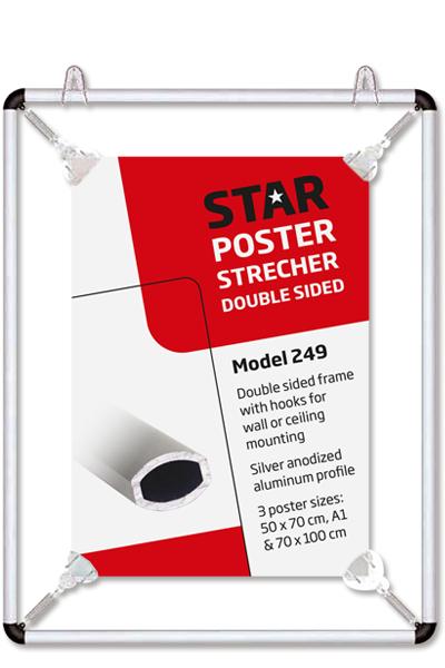 Poster Strecher
