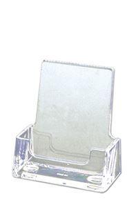 Cardholder Vertical Visitenkartenhalter vertikal
