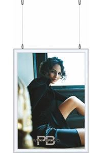 Double Sided Snap-Frame