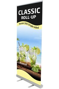 Classic Roll-Up