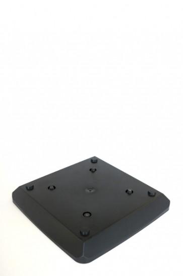 CROWN TRUSS, Regular base 19,5x19,5cm