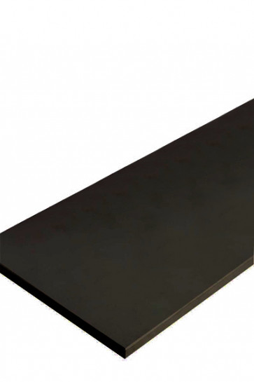 CROWN Truss Counter top plate, 125x65cm