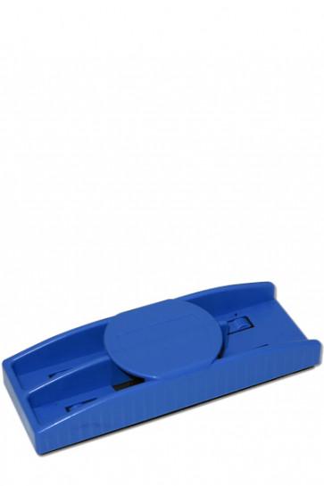Whiteboard Reinigungsschwamm mit Stifthalterung. Magnetisch
