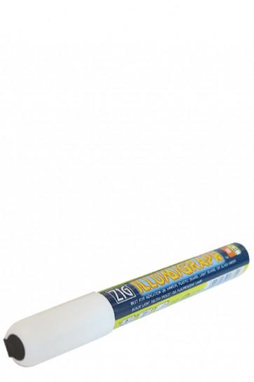 Board Marker 6 mm weiß