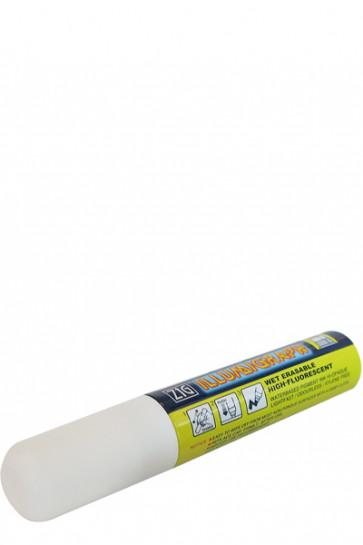 Board  Marker 15 mm weiß