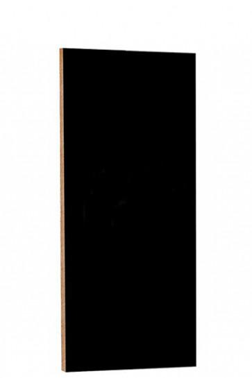 Frameless Wooden Black Chalkboard 40x90cm