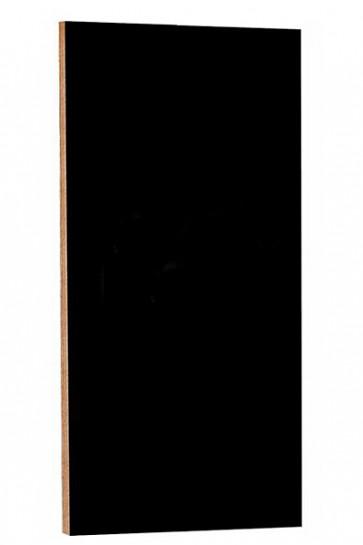 Frameless Wooden Black Chalkboard 60x115cm