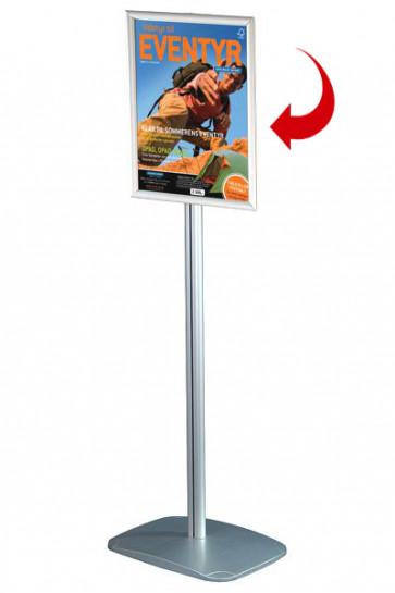 Mini Multistand 1 -Einseitig A4 Snap Frame