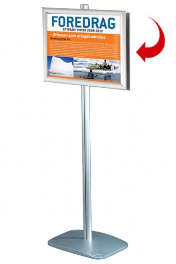 Mini Multistand 2 - Doppelseitig A3 Snap Frame