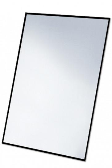 PET Frontscheibe m/Magnet A1 (63x88cm)