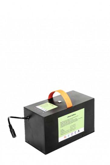 Batterie für LED Wind-Sign Waterbase
