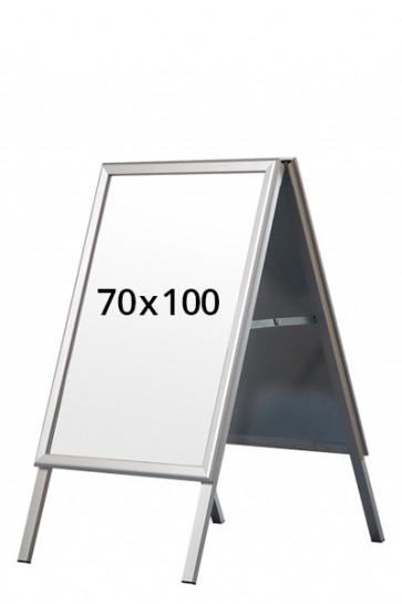 ALU-LINE Kundenstopper 32mm 70x100cm (G) ALU