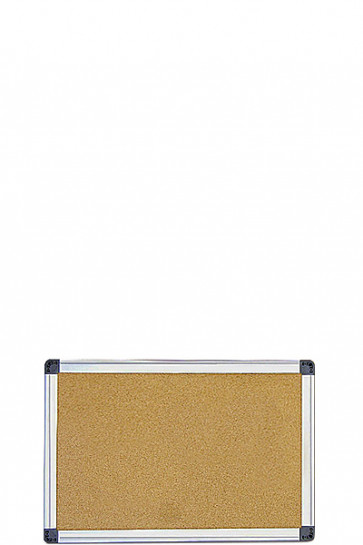 Cork Board Classic 90x60cm