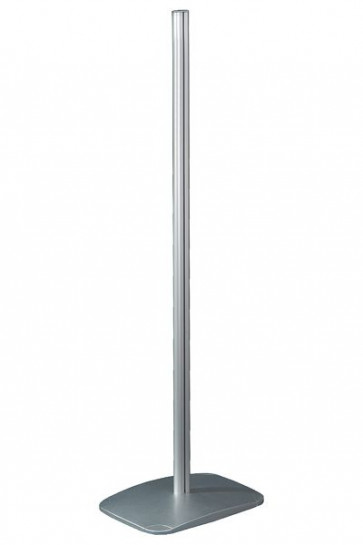 Mini Multi Stand 2-Kanal 150cm. Pole + Base