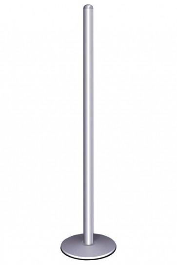 Multi Stand 2-Kanal 190cm. Pole + Base + Top