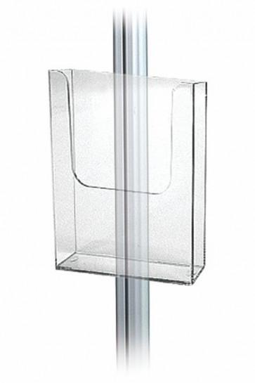 MULTISTAND Akrylic Prospekthalter, A4