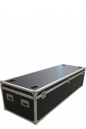 Transport Flight case, Innenmaße 215x70x50cm