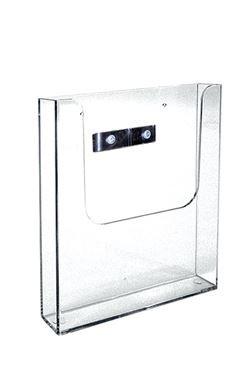 Exibit Brochüre Dispenser A5