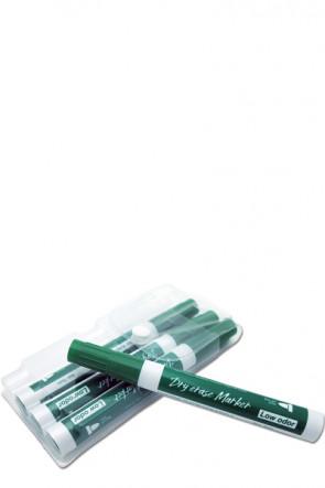 Whiteboard Marker - 4 Stück Grün