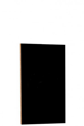 Frameless Wooden Black Chalkboard 40x60cm