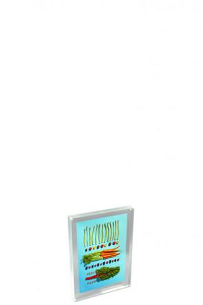 Block Menuholder -  Business Card