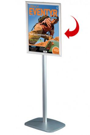 Mini Multistand 1- Einseitig A3 Snap Frame