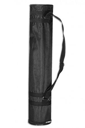 Tasche für Flex Roll-up, 100cm. einseitig schwarz
