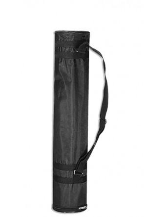 Tasche für Flex Roll-up, 90cm. Farbe schwarz