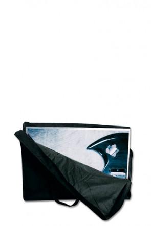 Taschen-Satz für Expo Wall 3 schwarz