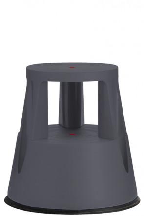 Elefantfuß / Stepstool - Basalt Grau, RAL7012
