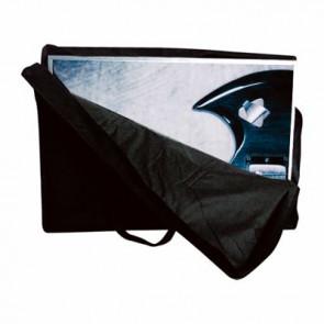 Taschen-Satz für Expo Wall 4 schwarz