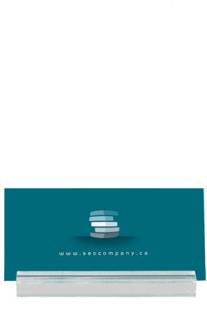 Cardholder Block, 7,6cm