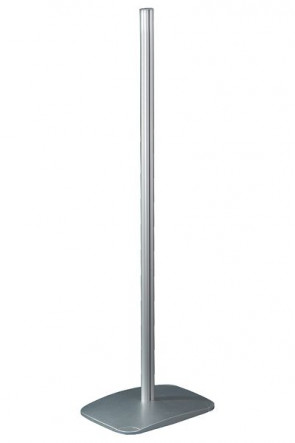Mini Multi Stand 2-Kanal 150cm. Pole + Base