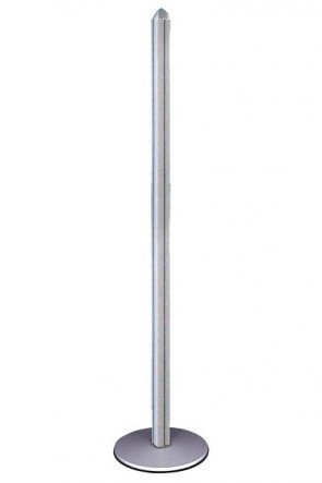 Multi Stand 4-Kanal 190cm. Pole + Base + Top