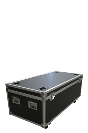 Transport Flight case, Innenmaße: 155x70x50cm