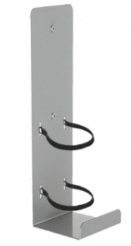 Holder for Sanitizer Dispenser